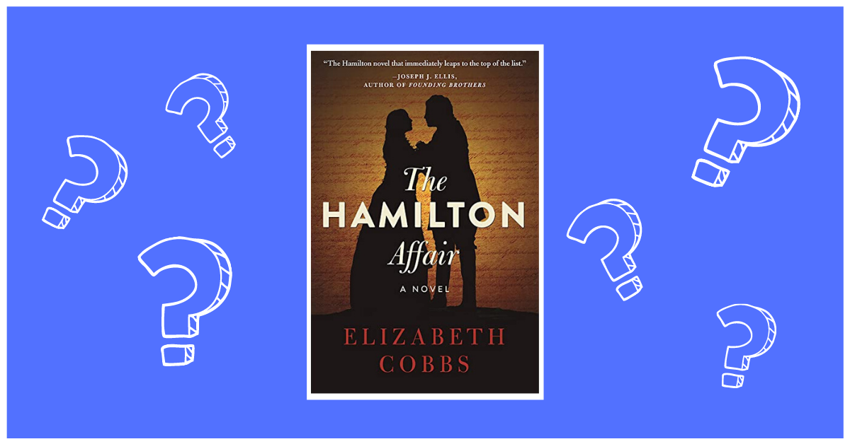 Hamilton Affair Discussion